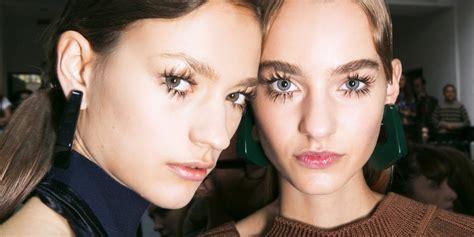 Maskara Transparan le mascara transparent pour les cils et les sourcils on l
