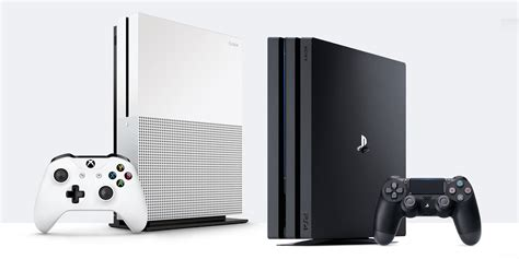 console play 8 best gaming consoles in 2017 top consoles