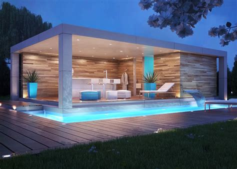 House Plans With Indoor Pool by Altana Kreatywne Inspiracje Od Green Design Blog