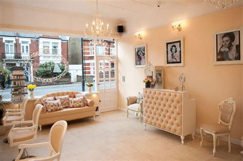 platting styles salon southwestsix boutique beauty by bishops park