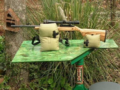 target shooting bench 17 best images about target shooting stuff on pinterest stables rifles and slingshot