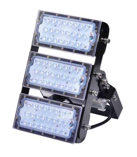 Lu Sorot Led 150 Watt f300 series 150 watt led modular flood light leds unlimited