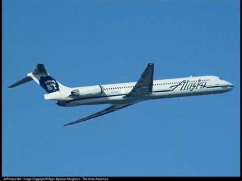 alaska airlines flight 261 last words