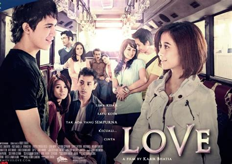 film tersedih romantis indonesia film romantis indonesia terbaik love 2008 movies