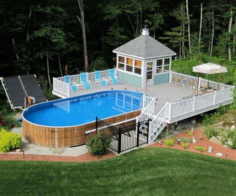 swimming pool decks best swimming pool deck ideas