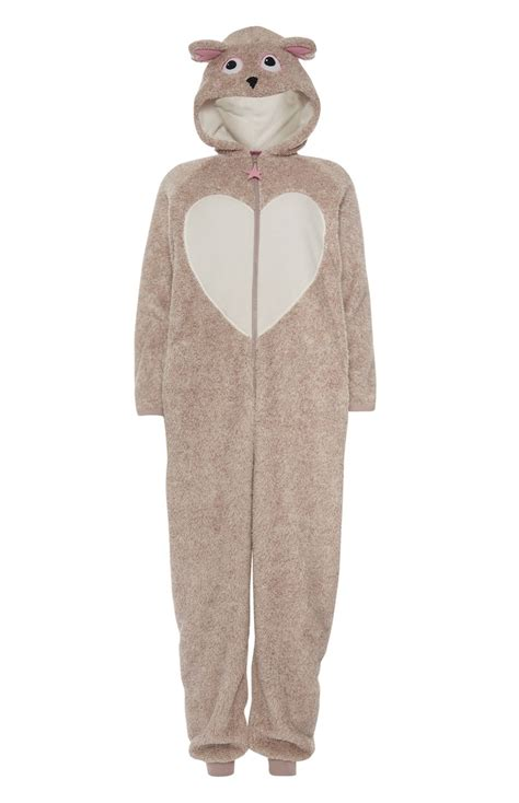 An Extraordinary Comfortable Novelty Owl Onesie For