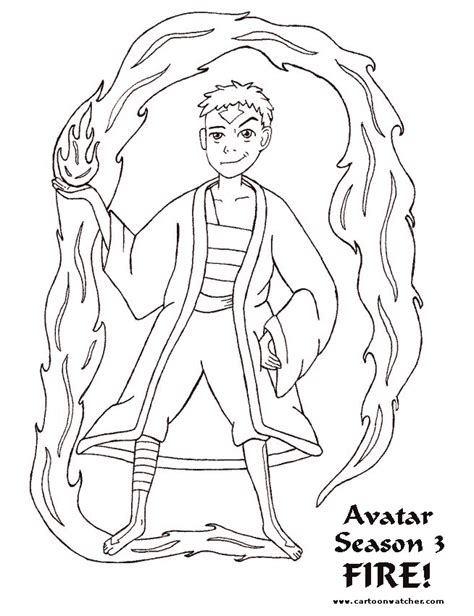 Avatar Printable Coloring Pages Az Coloring Pages Avatar Coloring Pages