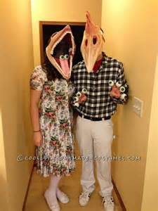 unique couple halloween costume ideas on yet unique halloween costume pictures to pin on pinterest