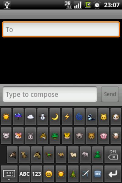 emoji keyboard download emoji keyboard download techtudo