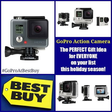 gopro best price gift guide gopro cameras new gopro at best buy
