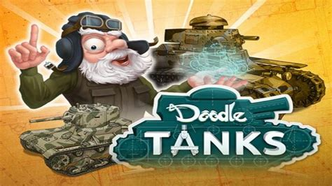 doodle tanks doodle tanks blitz cheats tips strategy guide touch