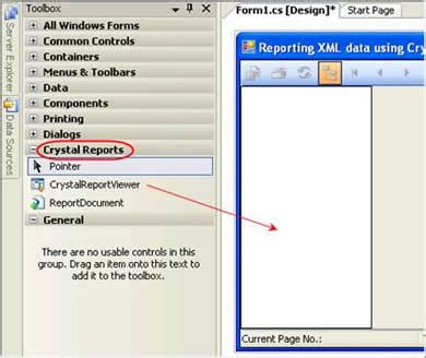 xml postcode pattern free reporting xml data using crystal reports premium