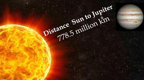 distance sun to saturn distance between sun to mercury venus earth mars