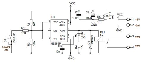 surge protector circuit schematic get free image about