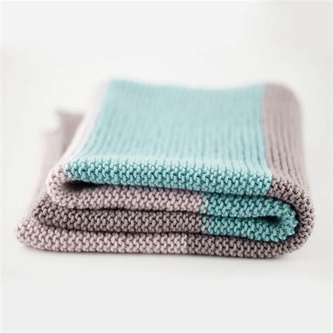 baby knitted blankets 25 best ideas about easy knit blanket on easy