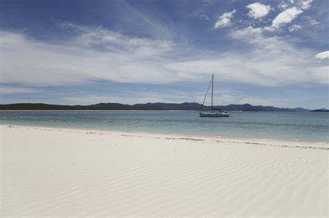 cairns to hamilton island by boat visit queensland australia travel pacific agency