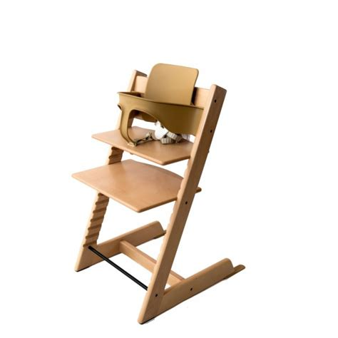 Stokke High Chair Second by Stokke Tripp Trapp With Baby Set Review Babygearlab
