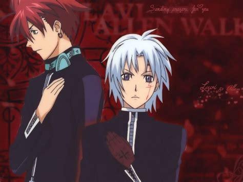 Anime D Gray by D Gray Anime Saleprogram