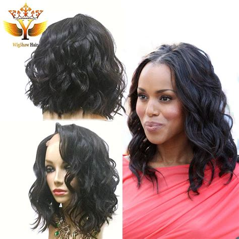 bobs with remy bodyw aves find more human wigs information about full lace human