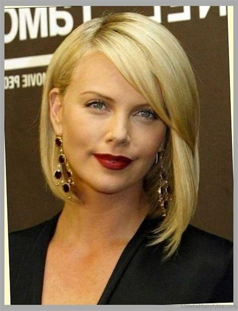 pictures charlize theron hair styles and colors through charlize theron bob haircut haircuts models ideas