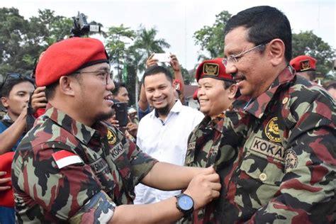 Seragam Kokam Kokam Pemuda Muhammadiyah Diharapkan Selalu Siap Membela