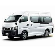 Nissan Urvan 2014 Window 30 In Selangor Manual Van White