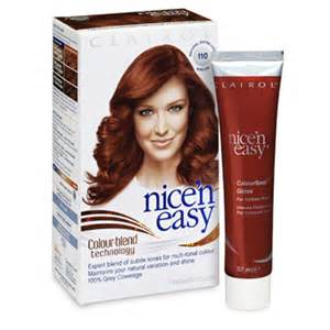 best clairol nice and easy hair color photos 2017 blue maize