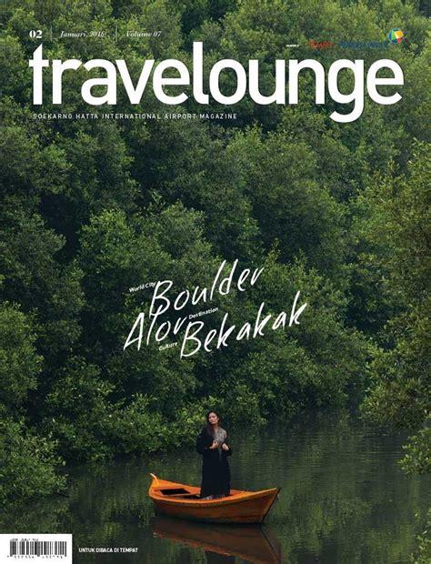 layout majalah pariwisata jual majalah travelounge januari 2016 scoop indonesia
