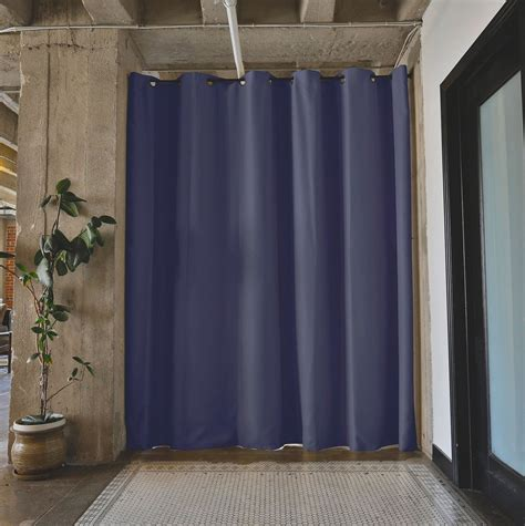 drapery room dividers curtain awesome curtain room dividers sliding curtain
