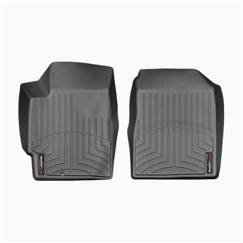 weathertech digitalfit floorliner floor mats for 15 14 13 nissan altima