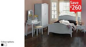 Provence White Bedroom Furniture by Schreiber Provence Bedroom Furniture Wardrobe Dressing