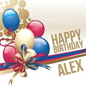 Happy birthday alex the happy kids band from the album happy birthday