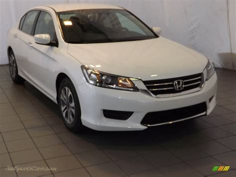 2014 honda accord white orchid pearl 2014 honda accord lx sedan in white orchid pearl 044599
