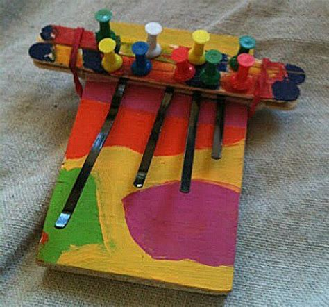 Handmade Instruments - 1000 ideas about musical instruments on
