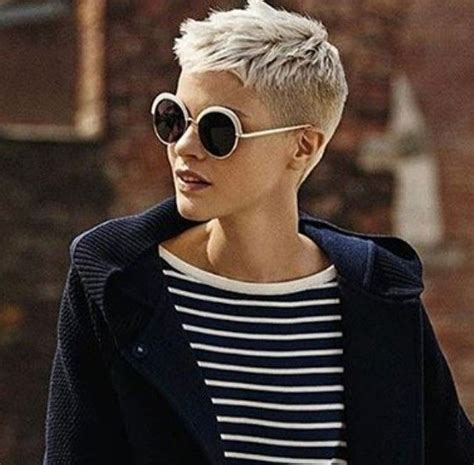 gamine haircuts for older women 25 best ideas about blonde pixie hair on pinterest