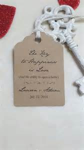 Tag Wedding Favors by 25 Best Ideas About Wedding Favor Tags On