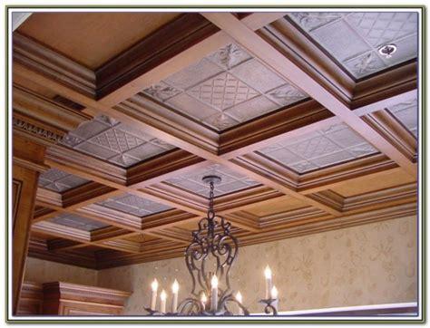 Drop Ceiling Panels 2x4 by Decorative Drop Ceiling Tiles Home Depot Tiles Home