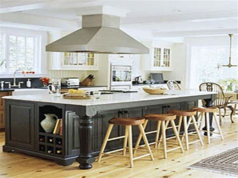 extra long kitchen island long kitchen island layouts with extra large traditional