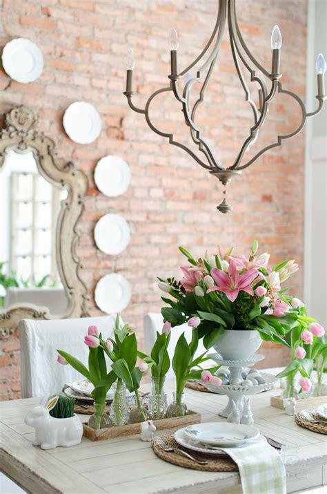 spring home decorating ideas beautiful spring decorating ideas ideas liltigertoo com