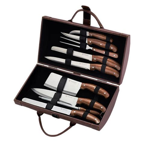 Kitchen Knife Set Royalty Line Switzerland