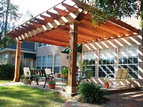 pergola house 25 best ideas about pergola attached to house on
