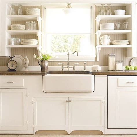 Open Shelving Kitchen Ideas by 26 Kitchen Open Shelves Ideas Decoholic