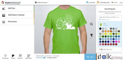 best custom t shirt websites top 10 website to design your custom tshirts
