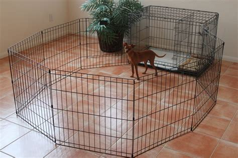 puppys playpen the ptpa playpen is great for when your puppy has already been potty trained by the