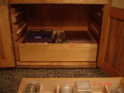 coin collection box  james lango  lumberjockscom