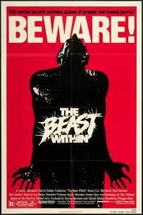 film horror within beast within the revised things i want pinterest