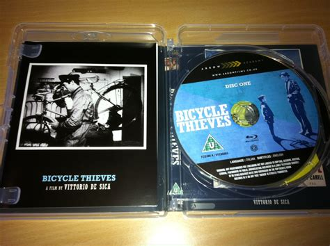 Bicycle Thieves Criterion Collection Bluray bicycle thieves vittorio de sica page 3 forum