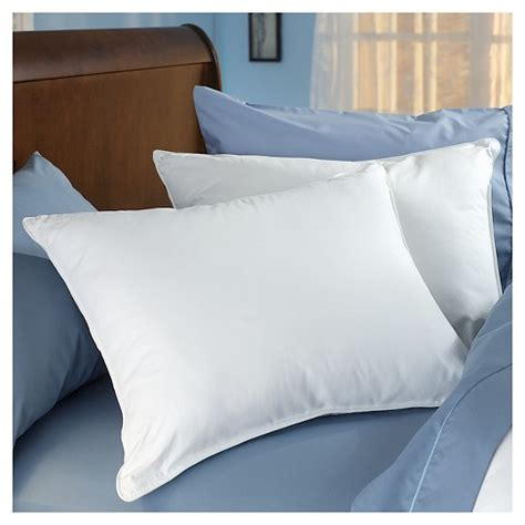 air 174 comfort pillow white target