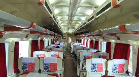 Info Harga tiket Kereta Api Jakarta Surabaya November 2017