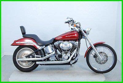 Aspen Valley Harley Davidson by Harley Davidson Fxstd Motorcycles For Sale